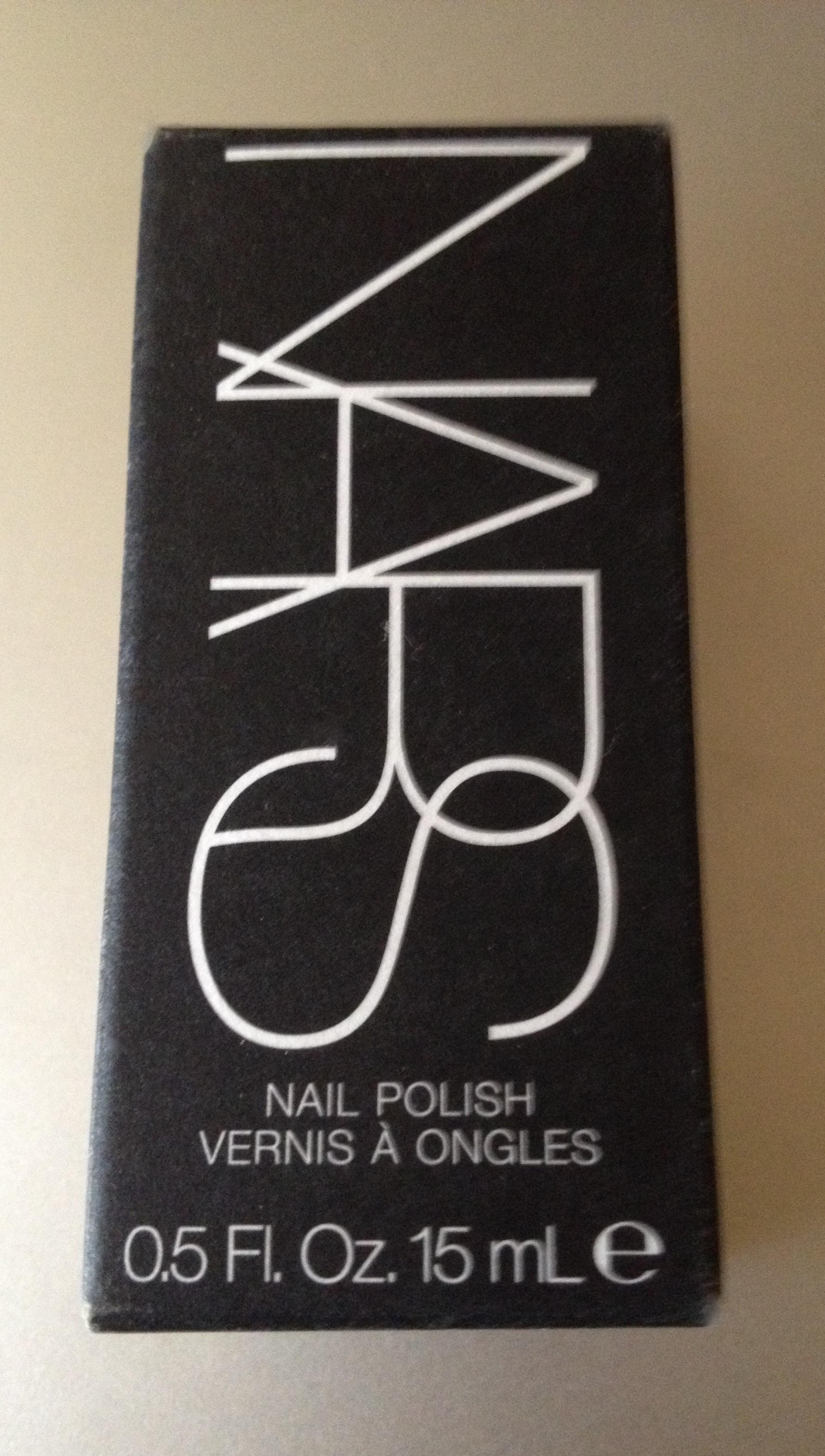 2 green summer nail polish shades – makeupandmyself