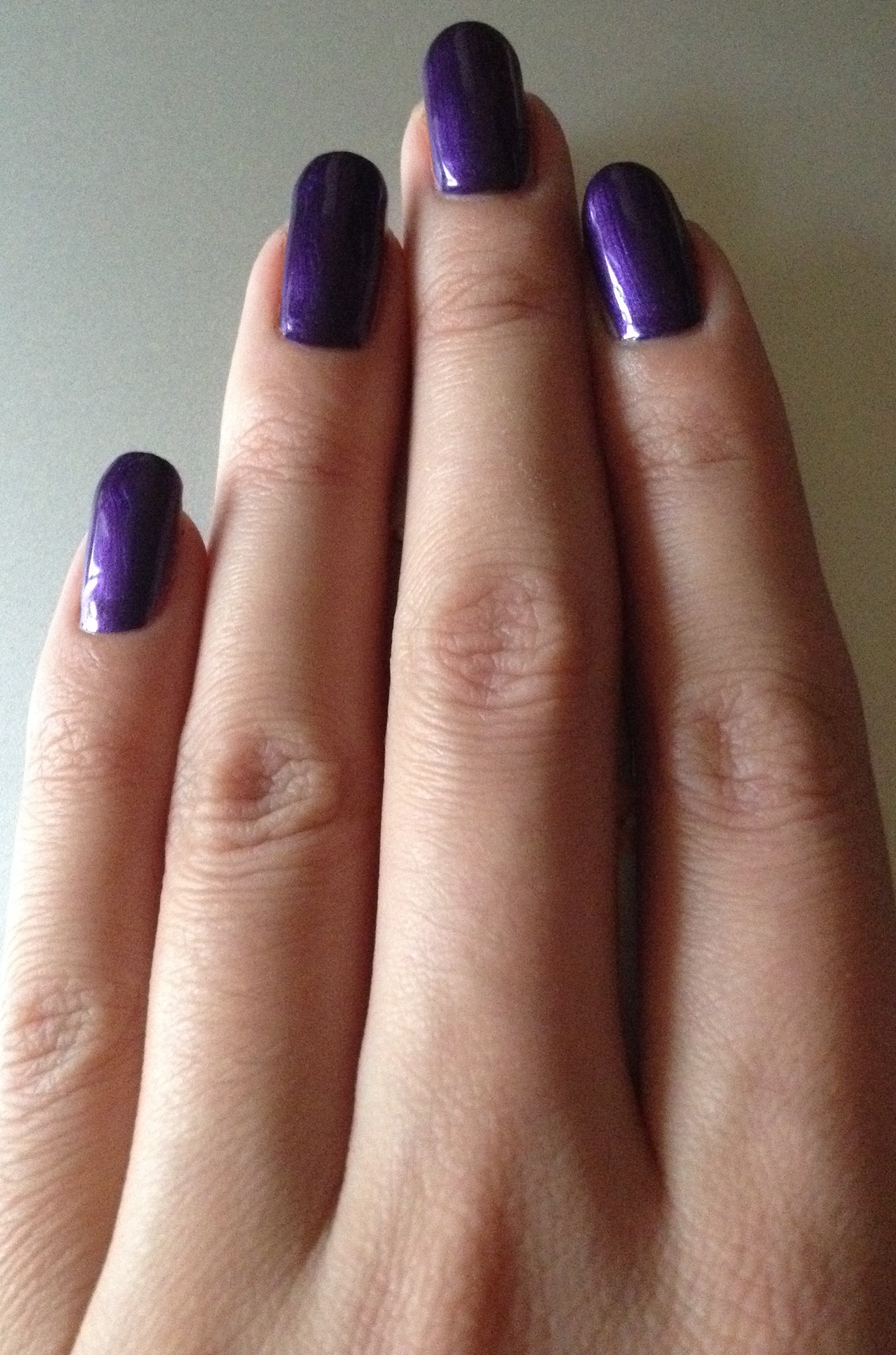 Michael Kors Glam nail polish collection swatched – makeupandmyself