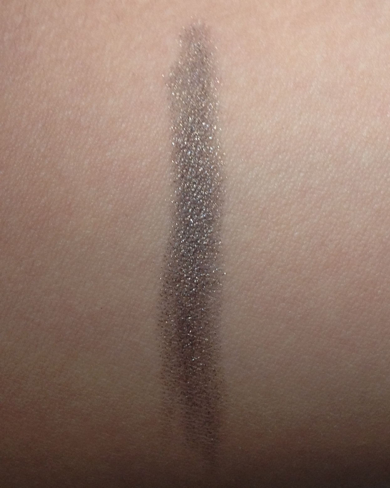 Sisley Phyto Eye Twist 2 Bronze swatched – makeupandmyself