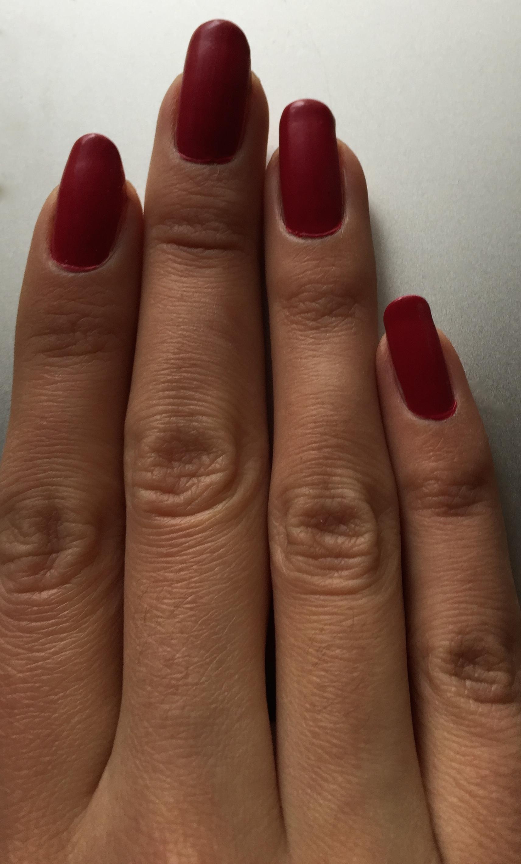 Dolce & Gabbana matts – Dolce Desire, Dolce Lover, Dolce Flirt nail ...