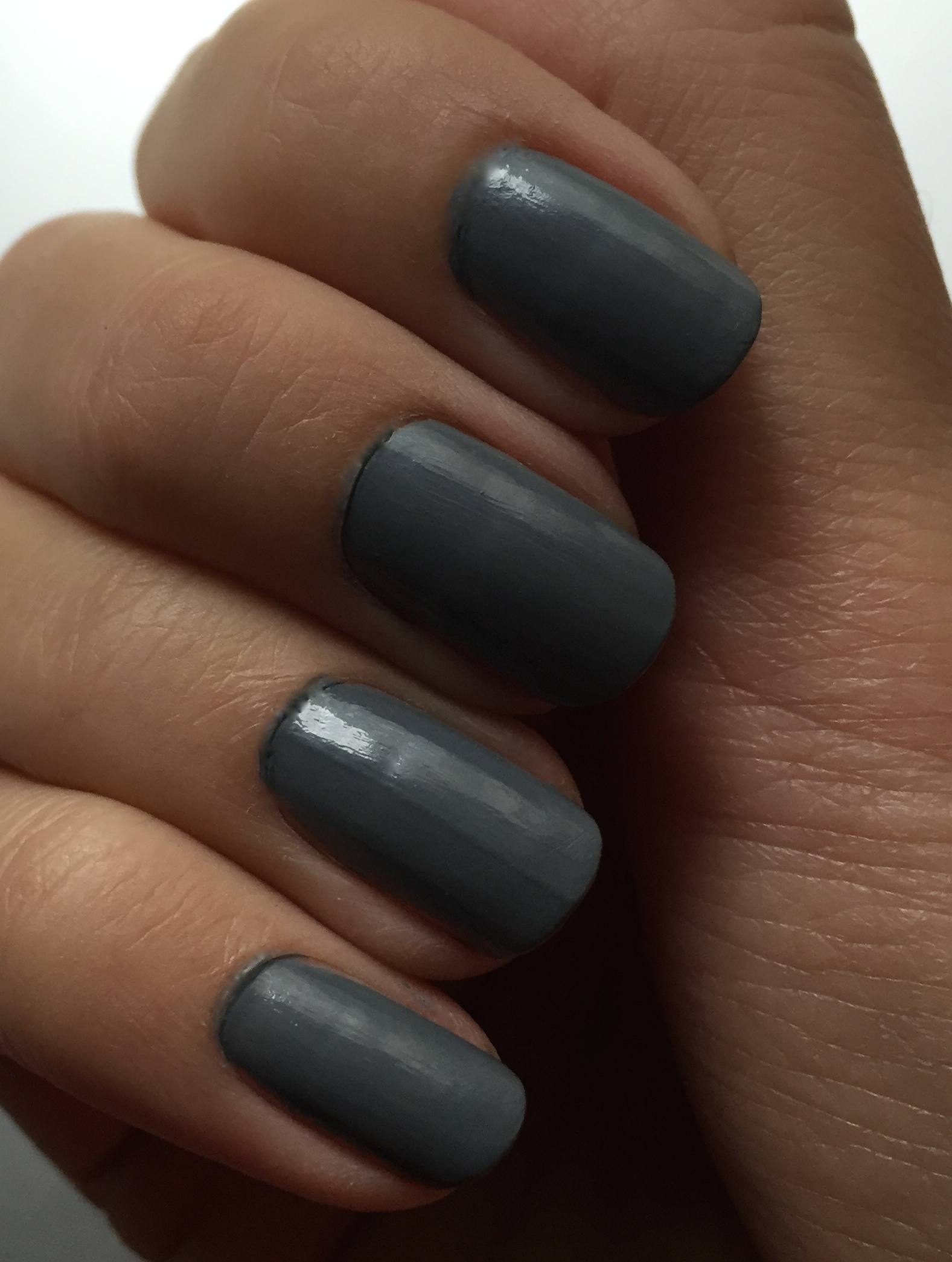 OPI Fifty Shades of Grey swatched – makeupandmyself