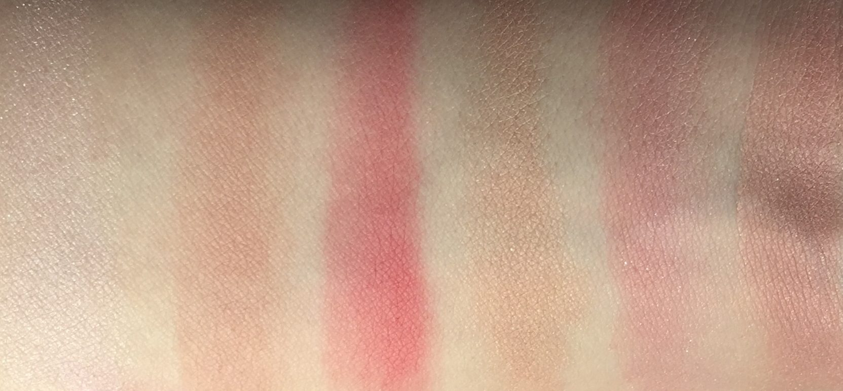also donu0027t be afraid to go against the rules and mix the single blush into any of the four shades in the blush harmony you might come up with something